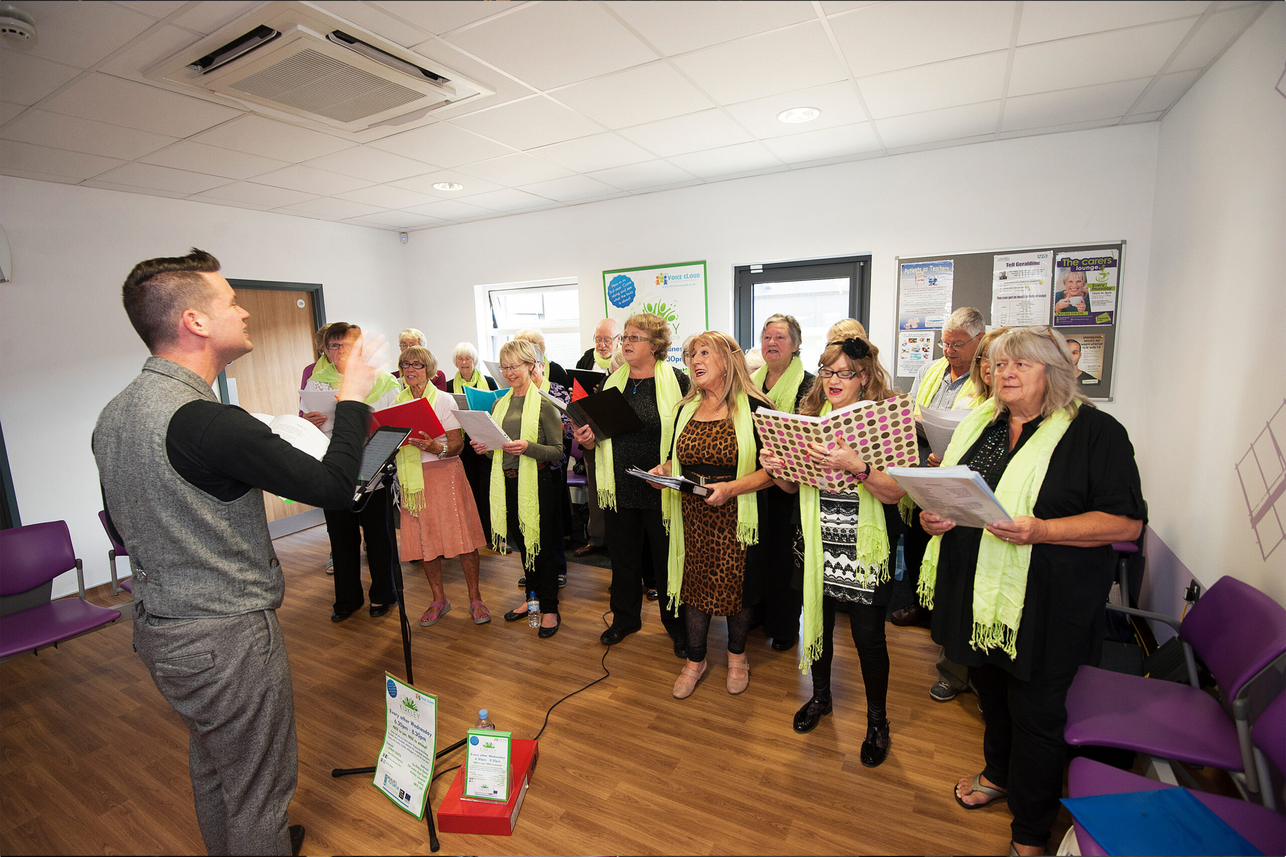 Kirkley Community Choir